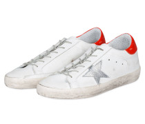 Sneaker SILVER STAR