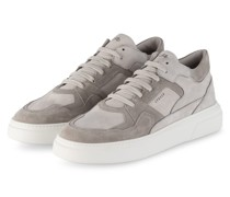 Sneaker CPH111 - HELLGRAU/ GRAU