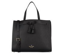 Handtasche HAYES STREET ISOBEL - schwarz