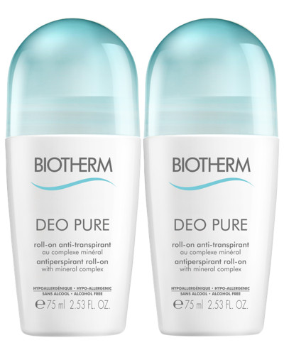 DEO PURE 24.33 € / 100 ml
