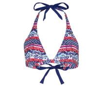 Neckholder-Bikini-Top DAMO EXMOUTH
