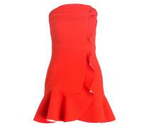 Kleid - rot