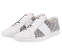 Sneaker POST - weiss