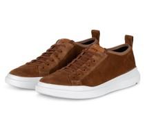 Sneaker AARO - COGNAC
