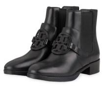 Chelsea-Boots MILLER - schwarz