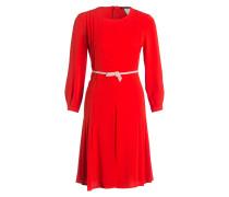 Kleid DONARE - rot