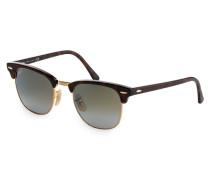 Sonnenbrille RB3016 CLUBMASTER