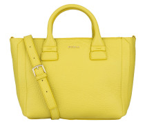 Handtasche CAPRICCIO - gelb