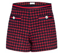 Tweed-Shorts ELYNE