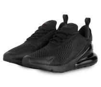 Sneaker AIR MAX 270 - SCHWARZ