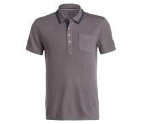 Piqué-Poloshirt COMFORT mit Merinowolle-Anteil