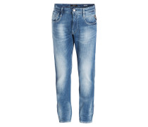Jeans ANBASS Slim-Fit