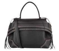 Handtasche WAVE - schwarz