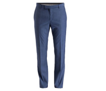 Kombi-Hose MERCER Slim-Fit - blau