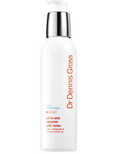ALL-IN-ONE CLEANSER WITH TONER 180 ml, 26.11 € / 100 ml