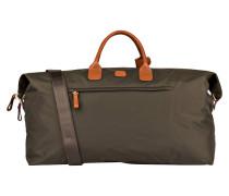 Reisetasche X-TRAVEL - oliv