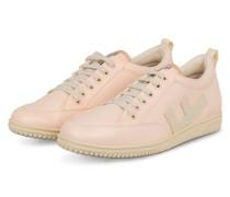 Sneaker ROLAND V.3 - HELLROSA/ ECRU
