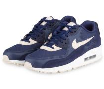 Sneaker AIR MAX 90 - blau