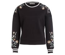 Sweatshirt TACKO - schwarz