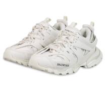 Sneaker TRACK - WEISS