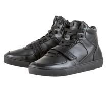 Sneaker RUN THROUGH - SCHWARZ
