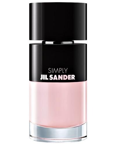 SIMPLY JIL SANDER EAU POUDRÉE 120 € / 100 ml