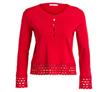 Pullover MARIADE - rot