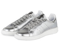 Sneaker STAN SMITH BOOST - grau