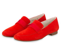 Loafer - ROT