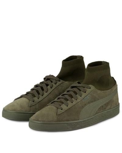 Sneaker CLASSIC SOCK - OLIV