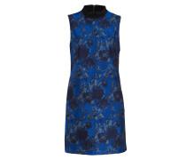 Kleid AALIYAH - blau