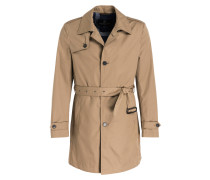 Trenchcoat CHRIS - beige