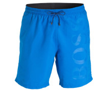 Badeshorts ORCA - royal