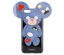 iPhone-Hülle TEDDY - blau