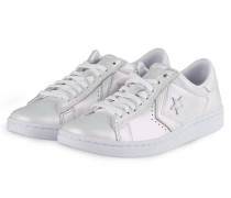 Sneaker PRO LEATHER - weiss
