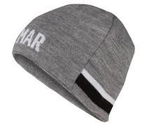 Mütze LOGO - grau