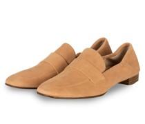 Loafer PILLOW - CAMEL