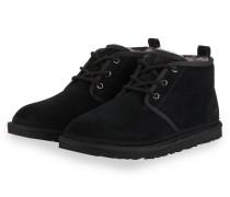 Desert-Boots NEUMEL - SCHWARZ
