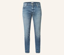 Jeans Slim Cropped Fit
