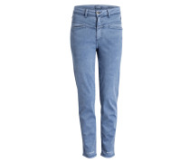 7/8-Jeans PEDAL PUSHER - blau