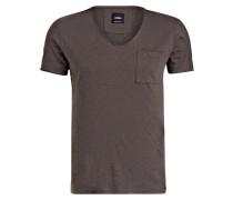 T-Shirt J-WALLICE-V - grau