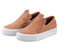Slip-on-Sneaker VERA - rosa