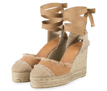 Plateau-Wedges CATALINA - BEIGE