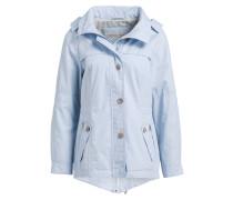 Fieldjacket - hellblau