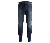 Jeans PIPE SUPERFIT DUAL FX Regular Slim-Fit