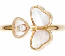 Ring HAPPY HEARTS WINGS Ring aus 18 Karat