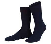 Socken FEUERLAND - marine