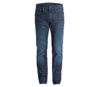 Jeans ANBASS WATERZERO Slim-Fit