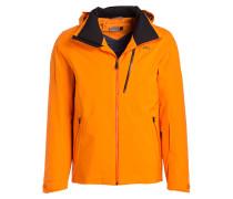 Skijacke FORMULA - orange