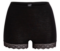 Panty Serie SILK TOUCH WOOL